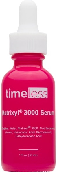 Timeless Skin Care Matrixyl 3000 Serum сыворотка для лица 30 мл