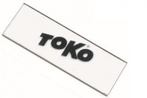 скребок Toko Plexi Blade 5 мм