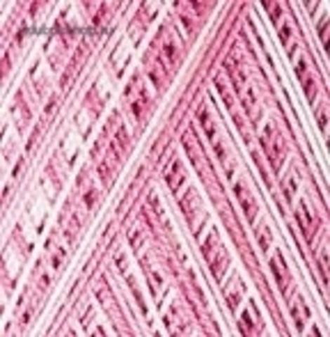 YarnArt Violet Melange 5338