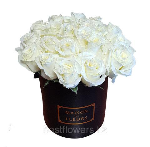 Коробка Maison Des Fleurs Тибет