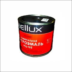 Эмаль Bellux НЦ 132 (желто-коричневый)