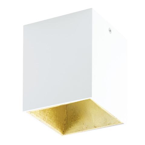 Светильник светодиодный потолочный Eglo POLASSO 94498