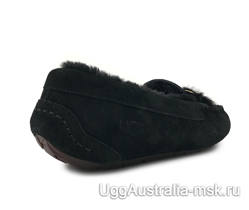 UGG Dakota Peare Black