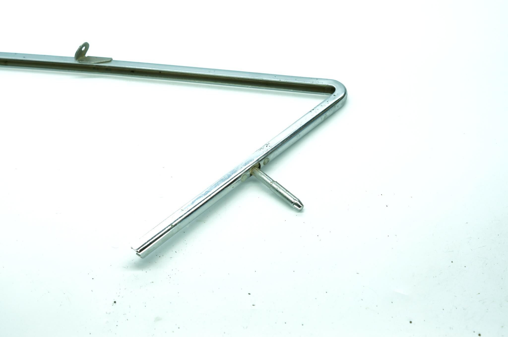 Рамка поворотной форточки ВАЗ 2101