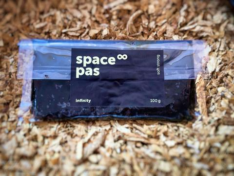 Табак Infinity Space Pas 100 г