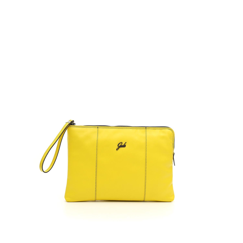 Клатч Gabs G Laptop M Yellow, Italy