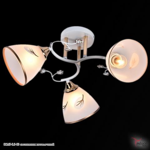 01145-0.3-03 светильник потолочный