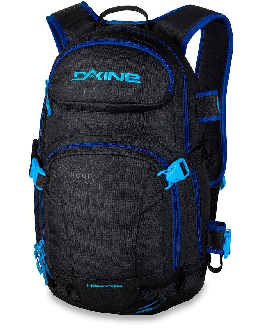 Dakine Heli Pro 20L Рюкзак для сноуборда Dakine Heli Pro 20L Glacier 8100575_GLA_HELIPRO20L_GLACIER.jpg