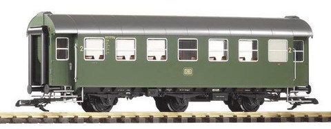 Piko 37600 Вагон пассажирский 2 класса, G
