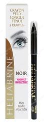 Make Up карандаш для глаз с комплексом ANP® 2+ (черный) (Heliabrine | Eyes Care Line | Crayon Yeux Longue Tenue À L'anp® 2+ Noir), 9 мл