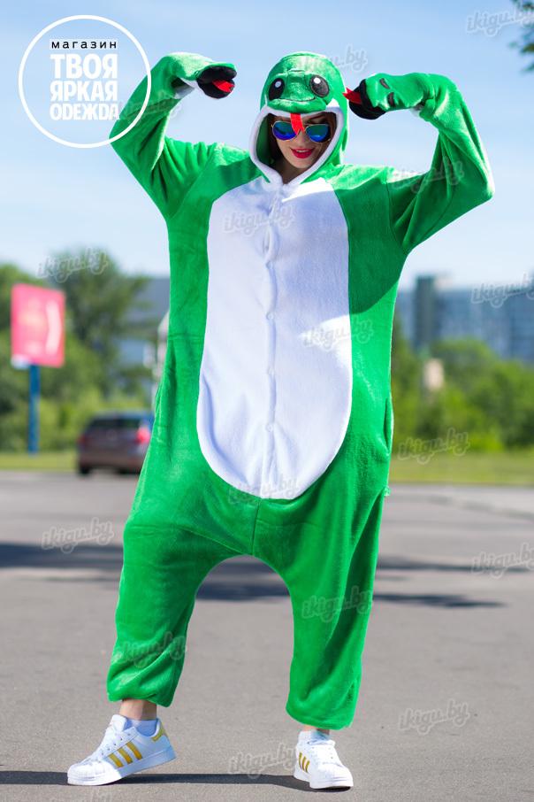 Пижамы кигуруми Змея snake2.jpg