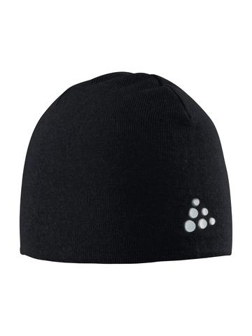 Craft Power лыжная шапка черная