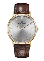 Мужские швейцарские часы Claude Bernard 20219 37J AID