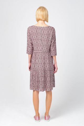 Платье З358-525