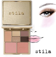 Палетка для лица STILA PERFECT ME, PERFECT HUE EYE & CHEEK PALETTE