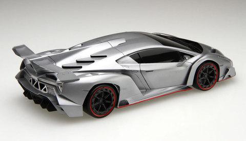 Радиоуправляемая модель MZ Lamborghini Veneno 1:24 (код: 27043)