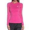 Женская беговая рубашка Asics Speed LS WinterLayer (114515 0281) фото