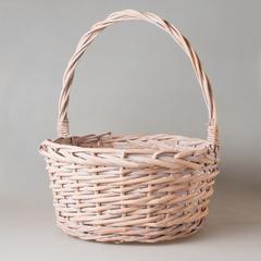 Корзина плетеная 1610028 s