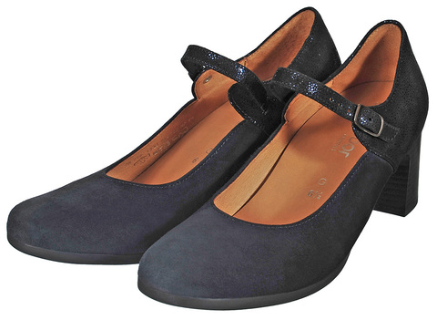 76.116-26 туфли женские Gabor