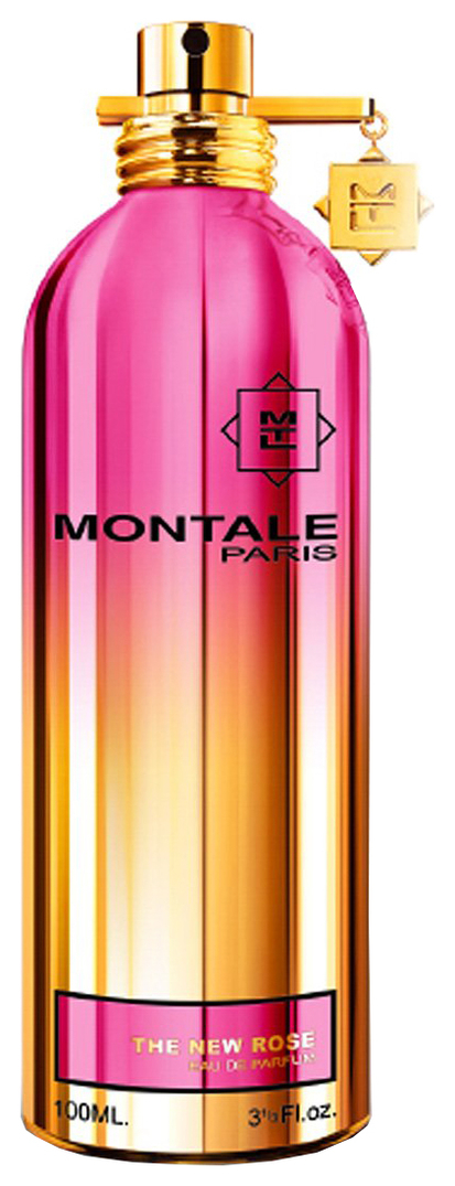 Montale The New Rose EDP