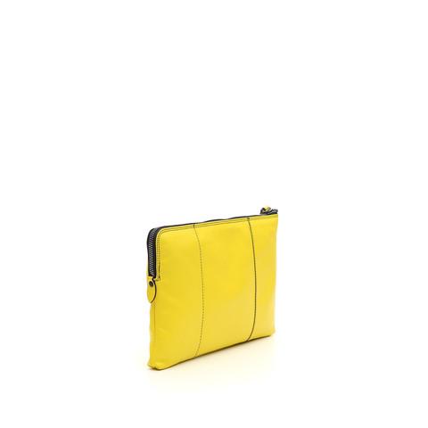 Клатч Gabs G Laptop M Yellow, Italy, фото 4