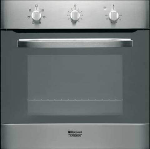 Hotpoint-Ariston FH51IX/HA