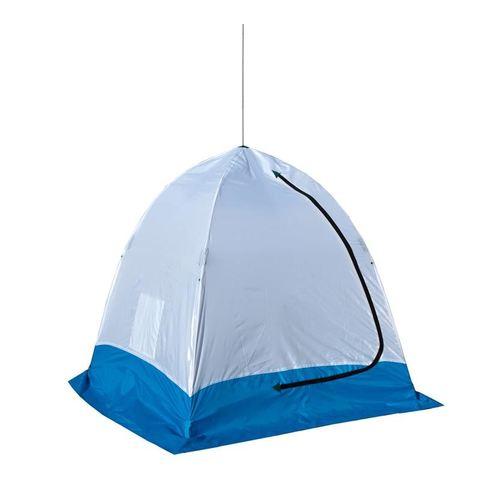 Палатка зимняя СТЭК ELITE 1 - местная трехслойная