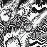 Atoms For Peace / Amok (RU)(CD)