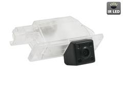 Камера заднего вида для Peugeot 308 Avis AVS315CPR (#140)
