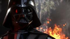 Sony PS4 Star Wars Battlefront (русская версия)