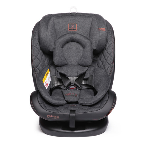 Baby Care  Shelter гр 0+/I/II/III, 0-36кг, (0-12лет)