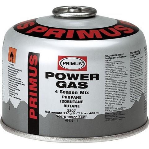баллон Primus Power Gas 230g