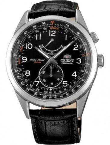 Купить Мужские часы Orient FFM03004B0 Sporty Automatic по доступной цене