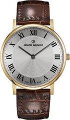 Мужские швейцарские часы Claude Bernard 20219 37J AR