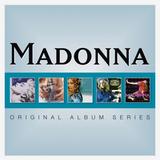 Madonna / Original Album Series (5CD)