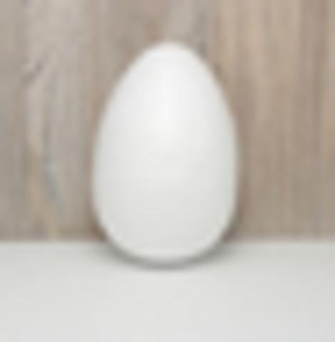 054-3243 Яйцо из пенопласта, 7 см, 5 шт.
