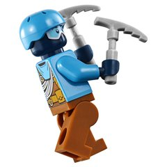 Конструктор LEGO City Arctic Expedition Передвижная арктическая база 60195