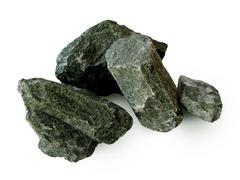 Камни для бани Дунит, 20кг
