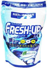 Fresh-UP Средство для мытья посуды в посудомоечной машине 600г