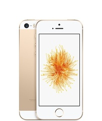Apple iPhone SE Gold 32 Gb