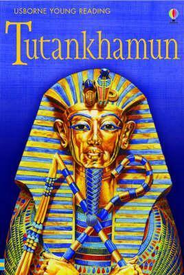 Kitab Tutankhamun   Gill Harvey