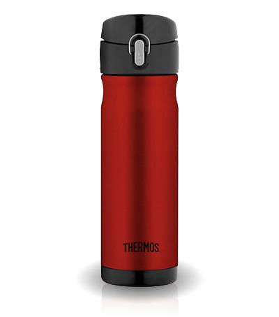 Термокружка Thermos USA (0,5 литра), красная