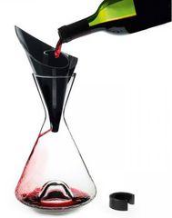 Декантер для вина 750мл Peugeot Osyris