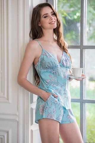 Пижама Monific 6532 Mia-Mella