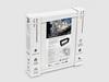 Упаковка Встраиваемый сквозной биокамин Lux Fire 610 М
