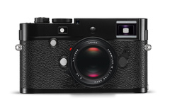 Leica M-P (Typ 240) Black body (чёрный)