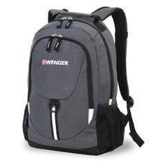 Рюкзак WENGER, цвет серый (31264415)