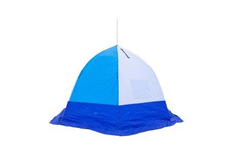Палатка зимняя СТЭК ELITE 2 - местная трехслойная