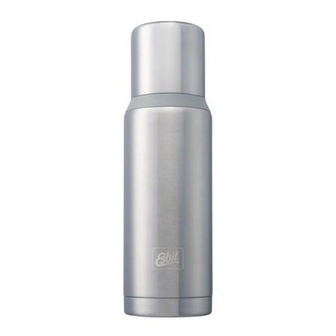Термос Esbit VFDW, стальной-серый, 1 л
