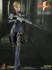 Biohazard Resident Evil 5 - Jill Valentine (Battle Suit Version)